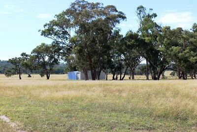 Warwick Qld 60 Acres+Shed