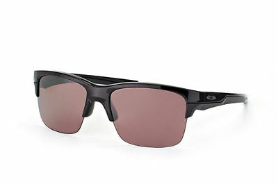 6e4e4243fd9 Oakley Sunglasses OO9316-08 THINLINK Polished Black Prizm Daily Polarized