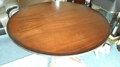reproduction regency  style  table