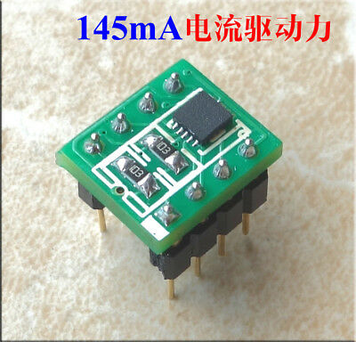 OPA1622 DIP8 High Current Output Low Distortion Dual Op Amp