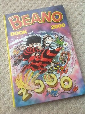 Beano Annual 2000. Great Condition