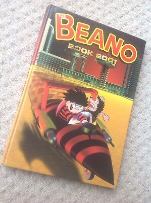 Beano Annual 2001. Great Condition