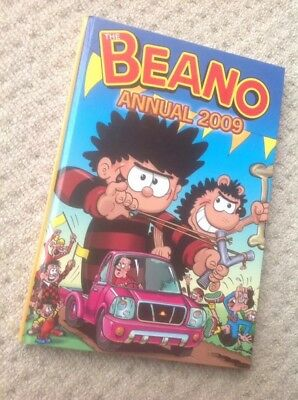 Beano Annual 2009. Great Condition