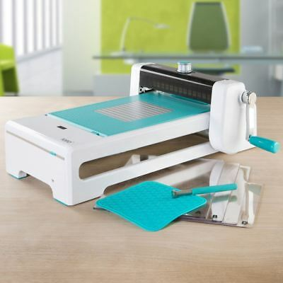 TODO Die Cut Embossing Hot Foil Letter Press Card Crafting Machine