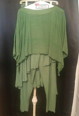 Vintage 80's 3 Piece Morracan Boho Outfit