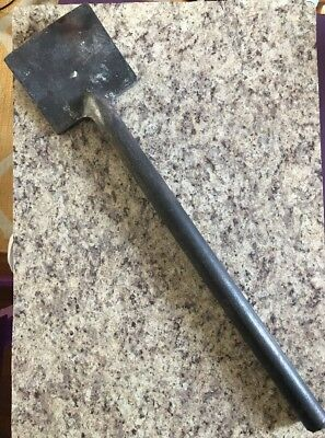 Auto body long Handle special contours wing-ding spoon dolly (Maybe- Martin 105)