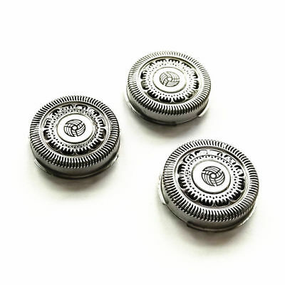 3&1 Men Replacement Shaver Head for Philips Norelco 9000/7000 Shaver SH90/SH70 7