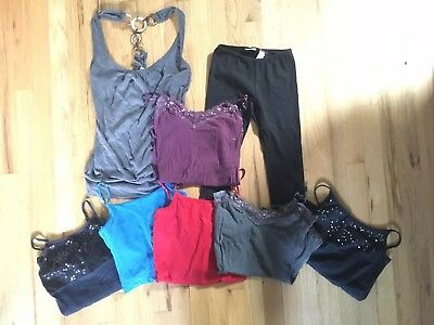 Preteen Girls Clothing Lot (8 pieces) (size Small)