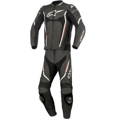 Alpinestars Motegi V2 Two Piece Leather Race Suit