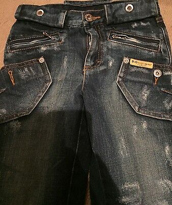 Dolce And Gabbana Jeans Size 2