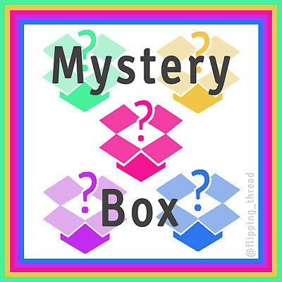 Mystery Clothing Reseller Bundle