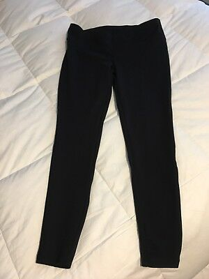 Ripe Maternity Size S Basic Ponte Leggings RRP$84.95 in Excellent Condition
