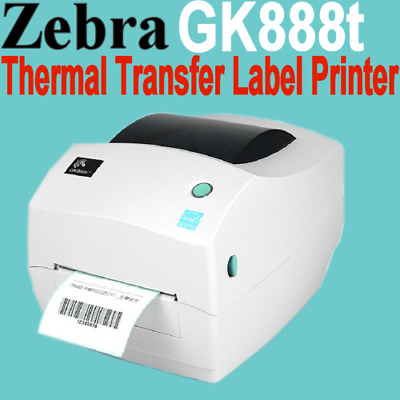 USED Foodora ZJ-5802LD Mini Mobile Thermal Reciept Printer With Battery+Charger