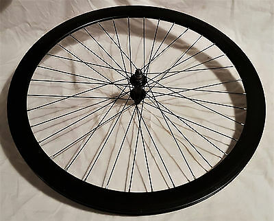 roue avant VELO FIXIE SINGLE SPEED 40mm 700c neuve