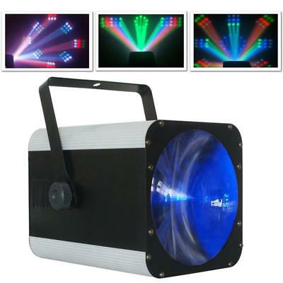 Led Lighting Durable Disco Party Lights Stage Effects Music Control Built In Mic