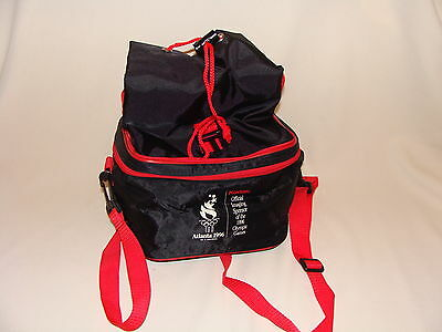 Kodak 1996 Atlanta Olympic Games Souvenir Bag