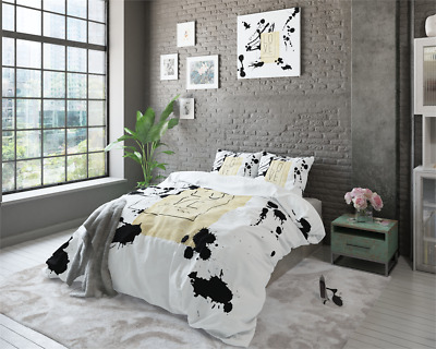 kaeppel biber bettw sche 135x200 cm 67836 deep forest mandel reh hirsch wald eur 31 95. Black Bedroom Furniture Sets. Home Design Ideas