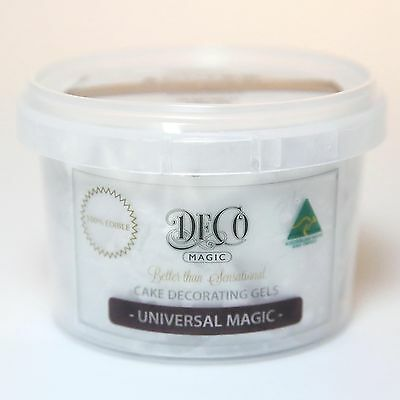 Deco Magic ORIGINAL MAGIC JUST ADD WATER 200g (was Universal Magic)