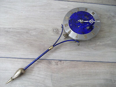 Schatz Elexacta Clock - For Restoration / Spares / Repair
