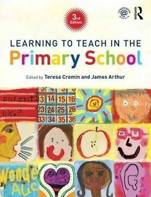 Learning to Teach in the Primary School by Taylor & Francis Ltd (Paperback,...