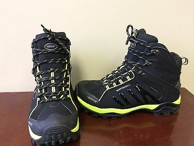 Mens Baffin Zone SoftShell Boots Size 10