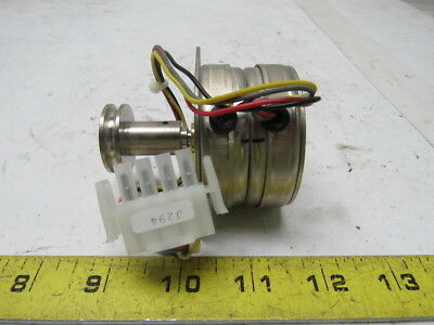 Portescap SMA82610-M1 5V DC 4.55Ohm 15 Degree Stepper Motor