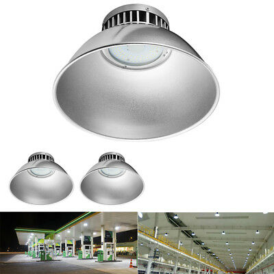 3x 70W High Bay Light led Warehouse Workshop Office Factory Industrial Lighting