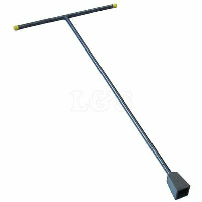 "Hydrant Stand Pipe Key, 1.3/4"" AF Head, 42"" Handle Length"