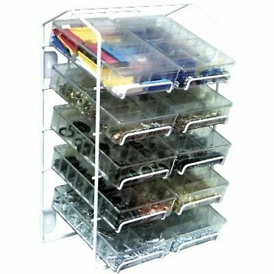 Assorted Display Rack For Standard Boxes