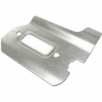 Non Gen Exhaust Cooling Plate for Stihl TS410 TS420 Replaces 4238 141 3200