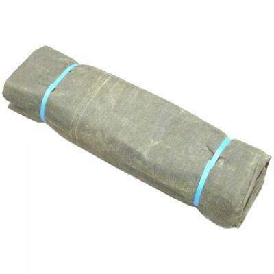 Tarmac Jute Sheet 12' x 9' Keeps Fresh Tarmac Warm