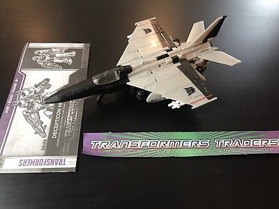 Transformers The last knight Tlk Voyager Nitro  lot