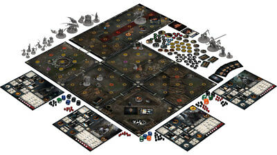 Dark Souls The Board Game by Steamforged Games 🕹 UK Dispatch