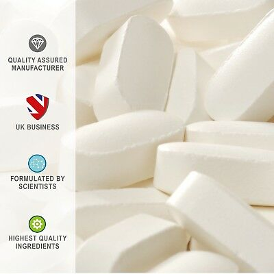 Tablet Bargains Vitamin C 1500mg with Rosehip - 360 Tablets