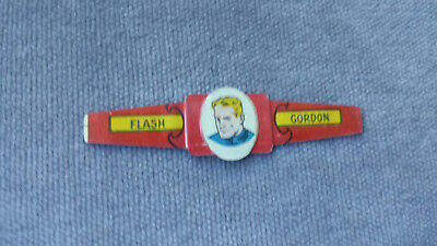 1949 Flash Gordon Ring Post's TOASTIES Corn Flakes King Features Cereal Premiums