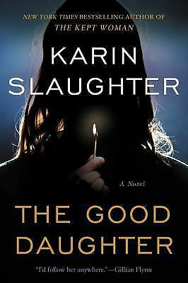 The Good Daughter by Karin Slaughter - NEW HARDCOVER - BEST PRICE ONLINE!