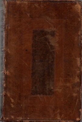 1714 A NEW JOURNEY OVER EUROPE, Chancel, VERY RARE 1ST EDITION