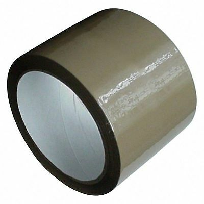 ( eur. 0,02 / m-eur 0,04 / M) Packing Tape Wide opp-801 75mm x 66m Brown