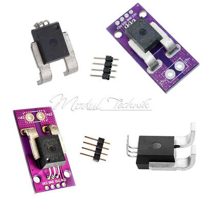 ACS758LCB-050B/100B-PFF-T ACS758LCB Current Sensor IC Current Module