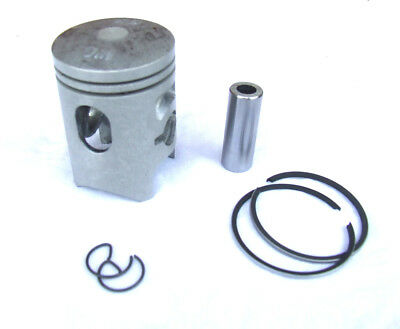 KTM Malaguiti Grizzly LEM 50 cc Air-Cooled Morini S5 GS Piston Kit 39mm