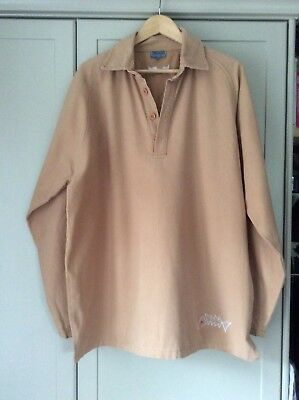 Weird fish cotton top, xl, mens, used by good condition.