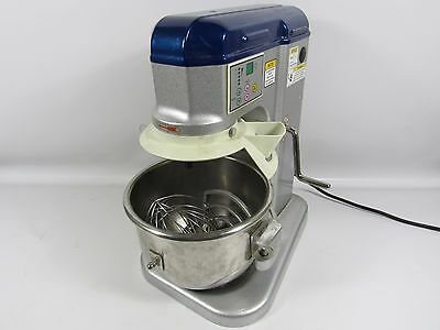 Vollrath MIX1007 Kitchen Mixer