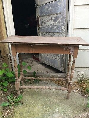 Sofa Console Table Stand
