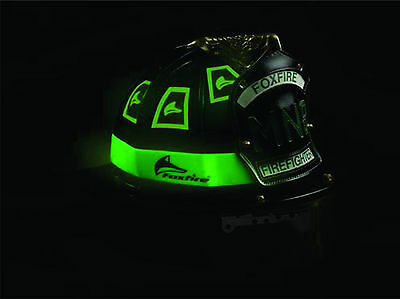 MN8 Foxfire Illuminating Glow in the Dark Helmet Band 2nd Generation