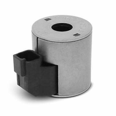 HydraForce 4304112 Solenoid Valve Coil, Duetsch Connector, 12v DC, Size 10