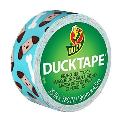 Ducktape DT283824 Dog with a Bone Ducklings Duck Tape