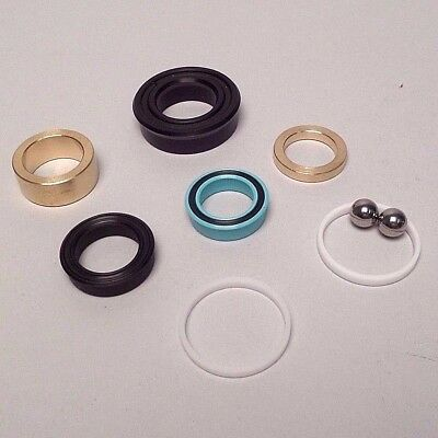 Fluid Section Rebuild Kit for GRACO 50:1 Fire-Ball Grease Pump Repair Kit 241623