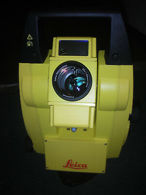 *NEW* LEICA iCON Builder 60 Construction Total Station Surveying Builder60