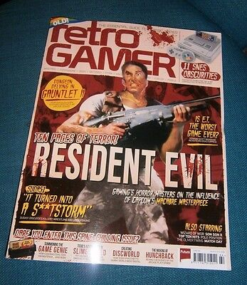 Retro Gamer Magazine Issue 164 (new) 2017
