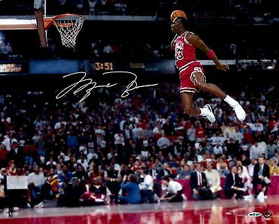 Michael Jordan Chicago Basketball NBA 24in x 36in HD Poster Art Photo Sports